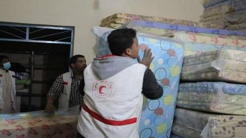 Les déplacés de Syrte de retour au bercail