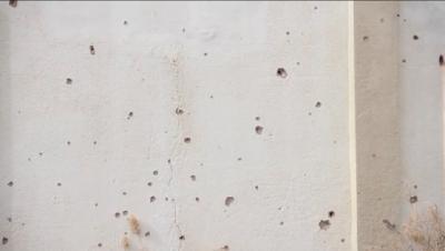 Des écoliers de Benghazi sur la ligne de feu