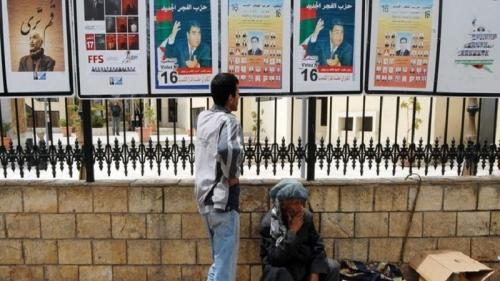 Elections législatives en Algérie : Les jeunes des frontières tournent le dos aux urnes